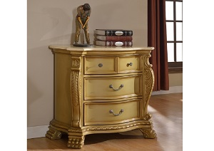 Lavish Nightstand