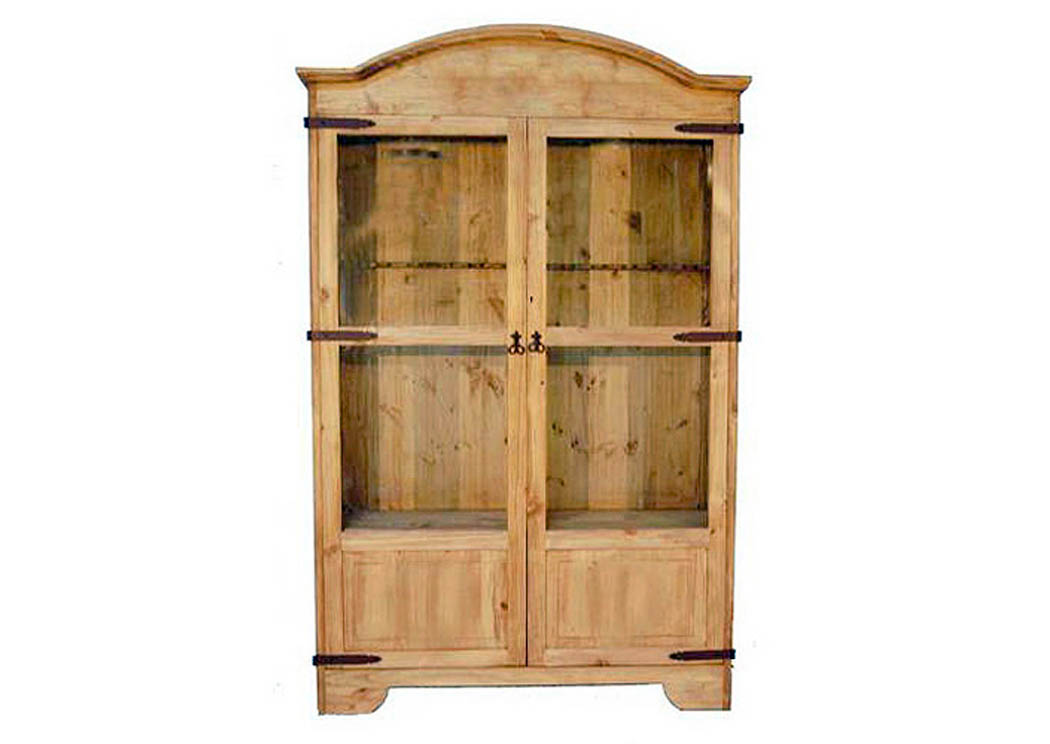12 Gun Cabinet w/2 DoorsMillion Dollar Rustic  sc 1 st  Signature Home Furniture - Sherman TX & Signature Home Furniture 12 Gun Cabinet w/2 Doors