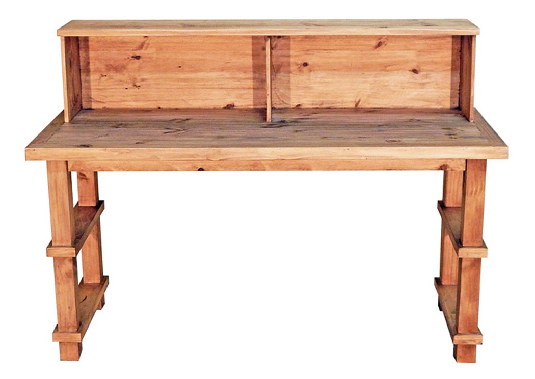 Console Desk,Million Dollar Rustic