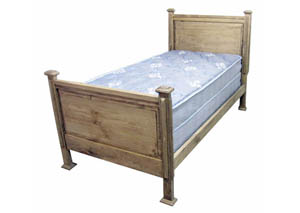Promo Twin Bed