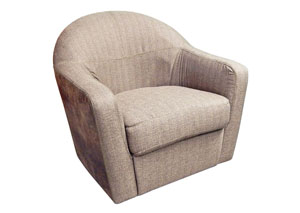 Chair-Swivel/Glider