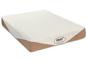 Image for Harmony Gel Memory Foam Twin XL Mattress