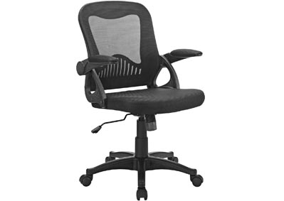 Image for Advance Black Office Chair