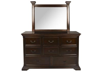 Timber City Sable Dresser