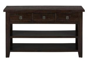 Image for Kona Grove Sofa/Media Table