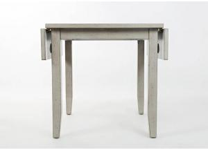 Image for Sarasota Springs Tiled Drop Leaf Table by Jofran`