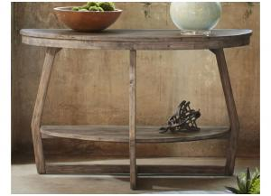 Image for Hayden Way Console Table w/Shelf