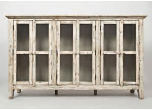 "Image for Rustic Shores 70"" Accent Cabinet"
