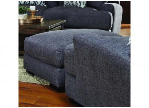 Image for 80818 Oslo Ottoman by Franklin