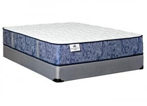 Merrivale cushion firm twin mattress by kingsdown