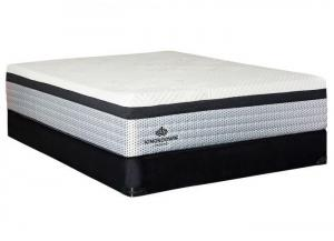 Image for Tifton hybrid full mattress by Kingsdown
