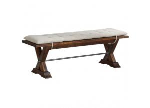 Image for Solid Acacia Dining Bench by WMAS