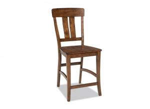 DISTRICT COUNTER STOOL by INTERCON, INC.