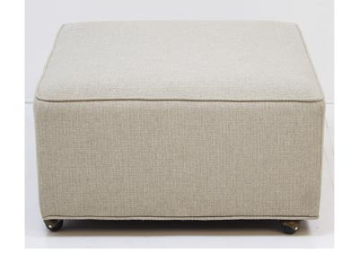 Image for 3030 Customizable Ottoman by Hallagan