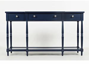 Image for 1633 60 in. Console Table by Jofran