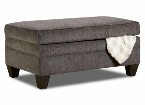Image for 6485 Storage Ottoman by Lane