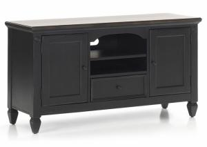 "Image for Glennwood 54"" Console by Intercon"