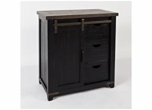 Image for Madison County 3-Drawer Accent Cabinet by Jofran