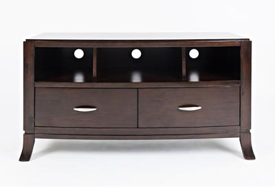 Downtown 50 in. Console by Jofran
