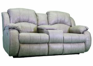 Image for SOTH 70578P DBLE PWR REC CONS SOFA by SOUTHERN MOTION, INC.
