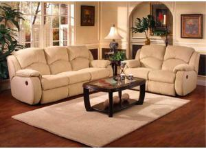 Image for Cagney DOUBLE POWER REC SOFA by SOUTHERN MOTION, INC.