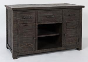 "Image for Madison County 50"" Media Unit by Jofran"