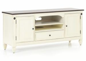 "Image for Glennwood 64"" Console by Intercon"
