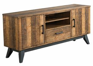 "Image for Urban Rustic 60"" Console by Intercon"