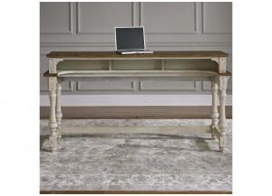 LIBE  498-OT7736 CONSOLE BAR TABLE  by LIBERTY FURNITURE INDUSTRIES, INC