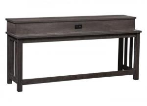 "Image for Tanners Creek 74"" Console Bar Table by Liberty"