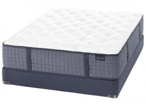 Image for GLASSELL EXTRA FIRM TWIN XL MATTRESS BY AIRELOOM