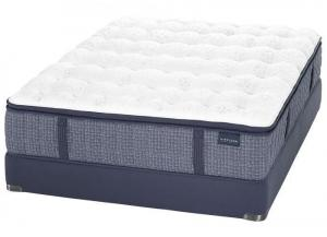 Image for MARIN PLUSH KING MATTRESS BY AIRELOOM
