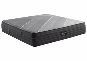 Image for BEAUTYREST BLACK HYBRID X CLASS PLUSH FULL MATTRESS