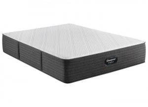 Image for BEAUTYREST HYBRID BRX100-C PLUSH FULL MATTRESS