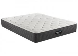 Image for BEAUTYREST SILVER BRS900 PLUSH TWIN MATTRESS