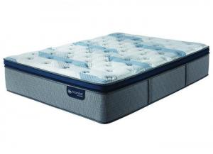 Image for ICOMFORT HYBRID 300 PLUSH FULL MATTRESS BY SERTA