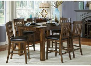 Mariposa 7-Piece Gathering Set by AAmerica