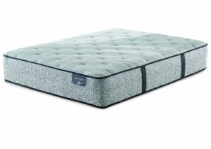 Image for FOUNTAIN HILLS FIRM HYBRID FULL MATTRESS BY SERTA