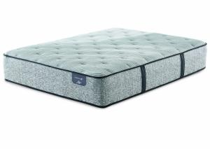 Image for FOUNTAIN HILLS PLUSH HYBRID FULL MATTRESS BY SERTA