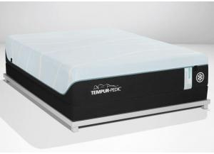 Image for Tempur-Pro Breeze Medium Hybrid Full Mattress