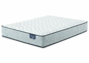 Candlewood Eurotop Full Mattress By Serta