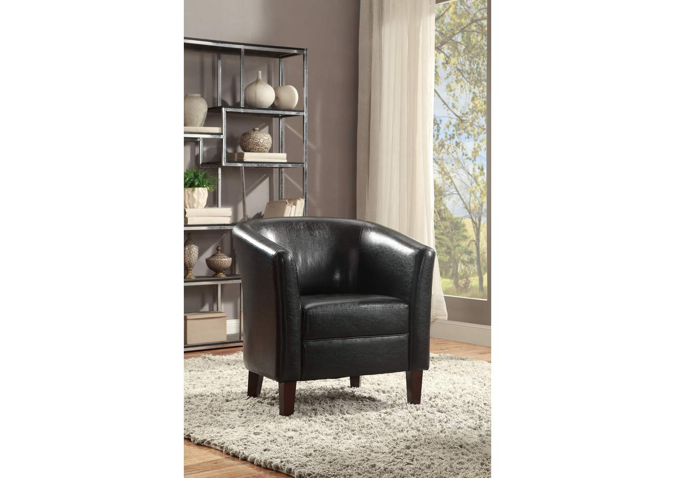 Prime Cascade Home Decor Black Accent Chair Ocoug Best Dining Table And Chair Ideas Images Ocougorg