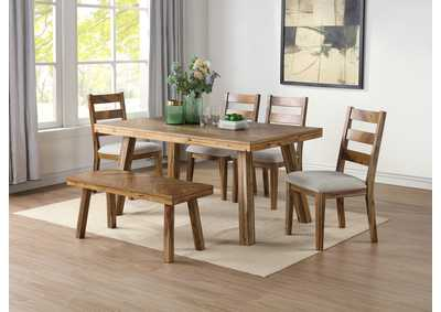 Image for Natural Dining Chair