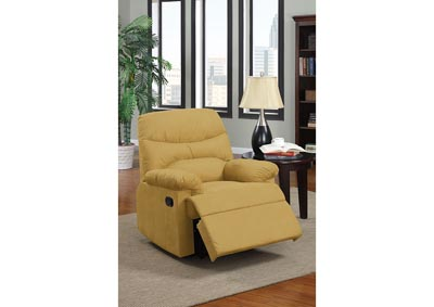Citrus Motion Recliner