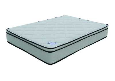 White Queen Mattress