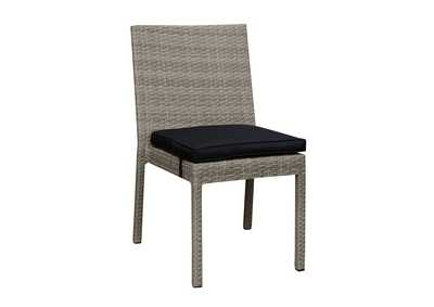 Beige Outdoor Chair