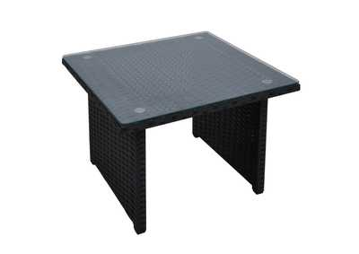 Image for Black Side Table