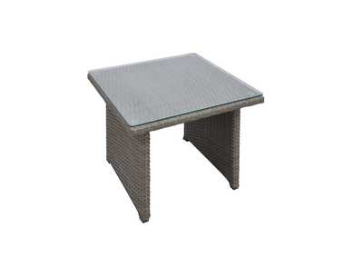 Image for Light Brown Side Table