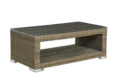 Image for Brown Coffee Table