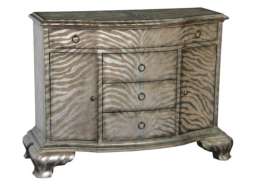 Compass Furniture Accentrics Home Hall Chest
